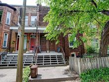 Duplex à vendre à Montréal (Côte-des-Neiges/Notre-Dame-de-Grâce), Montréal (Île), 2324 - 2326, Avenue  Belgrave, 19156033 - Centris.ca