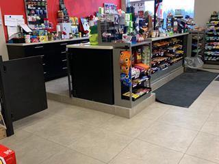 Commerce à vendre à Asbestos, Estrie, 410, boulevard  Saint-Luc, 20669388 - Centris.ca