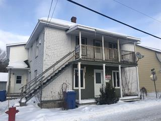 Quadruplex for sale in Sainte-Angèle-de-Mérici, Bas-Saint-Laurent, 557, Avenue de la Vallée, 21646986 - Centris.ca