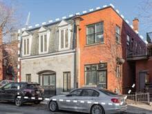 House for sale in Montréal (Le Sud-Ouest), Montréal (Island), 809, Rue  Vinet, 27992658 - Centris.ca