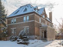 Maison à vendre à Montréal (Outremont), Montréal (Île), 640, Avenue  Dunlop, 28584105 - Centris.ca