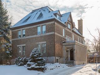 House for sale in Montréal (Outremont), Montréal (Island), 640, Avenue  Dunlop, 28584105 - Centris.ca