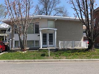 Duplex à vendre à Alma, Saguenay/Lac-Saint-Jean, 525 - 529, Rue de la Gare Ouest, 22903564 - Centris.ca