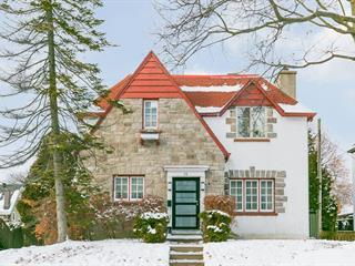 Maison à vendre à Mont-Royal, Montréal (Île), 55, Avenue  Lazard, 28812651 - Centris.ca