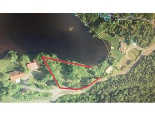 Terrain à vendre à Saint-Fulgence, Saguenay/Lac-Saint-Jean, 8-9, Chemin du Lac-Osman, 20356633 - Centris.ca