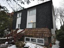 House for sale in Montréal (Ahuntsic-Cartierville), Montréal (Island), 4540, boulevard  Gouin Ouest, 19221083 - Centris.ca