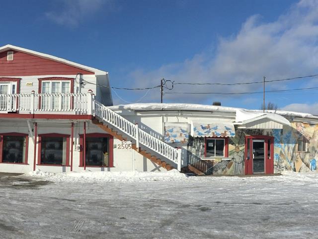 Maison à vendre à Les Éboulements, Capitale-Nationale, 2505 - 2507, Route du Fleuve, 24367301 - Centris.ca