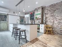 Condo / Apartment for rent in Montréal (Mercier/Hochelaga-Maisonneuve), Montréal (Island), 3493, Rue  Sainte-Catherine Est, 27326884 - Centris.ca