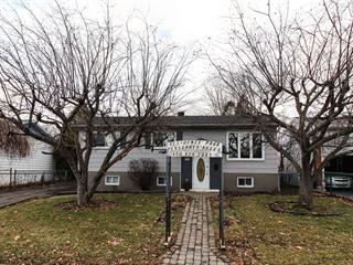 Maison à vendre à Longueuil (Le Vieux-Longueuil), Montérégie, 508Z, Rue  Maréchal, 28360580 - Centris.ca