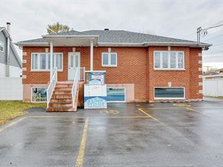 Duplex à vendre à Sainte-Catherine, Montérégie, 1075 - 1085, Rue  Jogues, 23794325 - Centris.ca