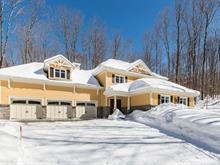 Cottage for sale in Eastman, Estrie, 71, Chemin  Gilbert, 16334515 - Centris.ca