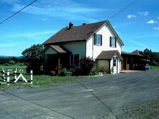 House for sale in Saint-Zénon-du-Lac-Humqui, Bas-Saint-Laurent, 311, Route  195, 16224603 - Centris.ca