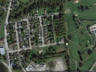 Terrain à vendre à Gatineau (Buckingham), Outaouais, Rue  Gregory, 19341438 - Centris.ca