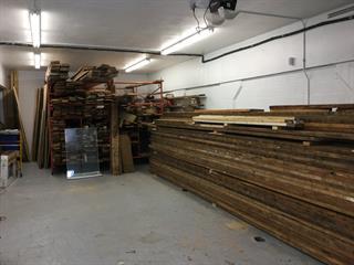 Bâtisse industrielle à vendre à L'Épiphanie, Lanaudière, 73 - 75, Rue  Charpentier, 20557010 - Centris.ca