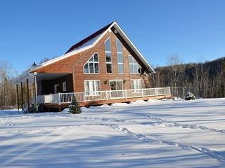 Maison à vendre à La Tuque, Mauricie, 17, Rue du Domaine-Morency, 21925645 - Centris.ca