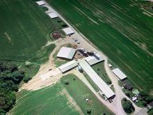 Land for sale in Saint-Théodore-d'Acton, Montérégie, 2450Z, 5e Rang, 26401894 - Centris.ca