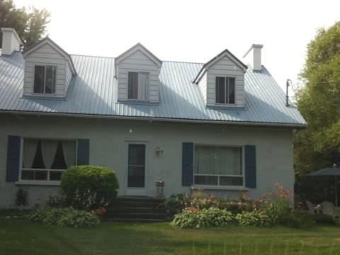 Hobby farm for sale in L'Assomption, Lanaudière, 2075, Chemin du Roy, 24852919 - Centris.ca