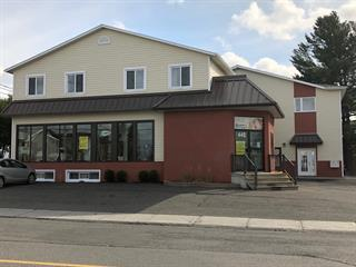 Commercial building for sale in Drummondville, Centre-du-Québec, 440 - 448, Rue  Saint-Pierre, 17609321 - Centris.ca