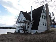 Cottage for sale in Saint-Ludger-de-Milot, Saguenay/Lac-Saint-Jean, 319, Chemin du Grand-Lac-Clair, 17399672 - Centris.ca