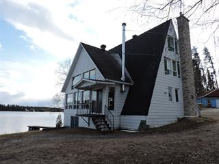 Cottage for sale in Saint-Ludger-de-Milot, Saguenay/Lac-Saint-Jean, 319, Chemin du Grand-Lac-Clair, 17399672 - Centris.ca