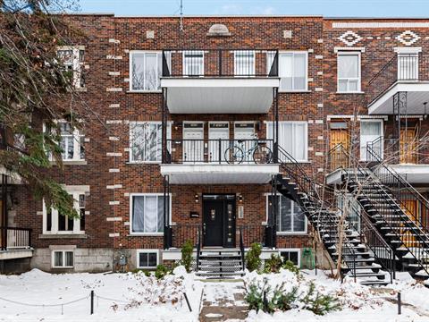 Condo à vendre à Montréal (Villeray/Saint-Michel/Parc-Extension), Montréal (Île), 7470, Avenue  Christophe-Colomb, 27437902 - Centris.ca