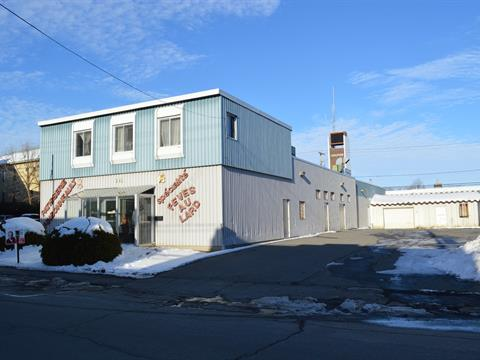 Commercial building for sale in Saint-Hyacinthe, Montérégie, 648, Avenue de la Concorde Nord, 9999578 - Centris.ca