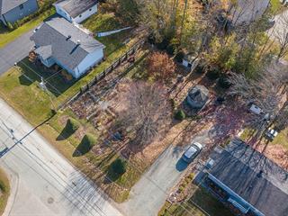 Terrain à vendre à Sherbrooke (Brompton/Rock Forest/Saint-Élie/Deauville), Estrie, Rue  Paillard, 11425825 - Centris.ca