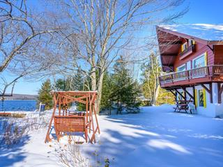 Chalet à vendre à Eastman, Estrie, 9-6, Chemin de l'Hirondelle, 13444187 - Centris.ca