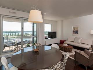Condo / Apartment for rent in Montréal (Ville-Marie), Montréal (Island), 859, Rue de la Commune Est, apt. 503, 20920951 - Centris.ca