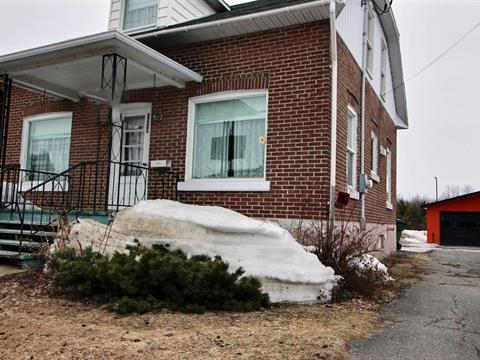 House for sale in Deschaillons-sur-Saint-Laurent, Centre-du-Québec, 1539, Route  Marie-Victorin, 13883379 - Centris.ca