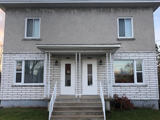 Duplex for sale in Berthierville, Lanaudière, 430 - 434, Rue  De Lévis, 16353612 - Centris.ca