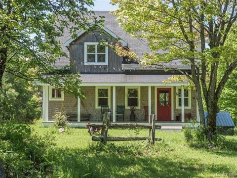 Maison à louer à Bolton-Ouest, Montérégie, 10, Chemin de la Tour, 9164955 - Centris.ca