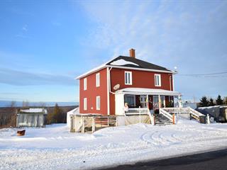 Maison à vendre à Sainte-Françoise (Bas-Saint-Laurent), Bas-Saint-Laurent, 524, 8e Rang Est, 9078002 - Centris.ca