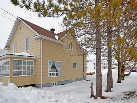 House for sale in Port-Cartier, Côte-Nord, 31, Rue  Plante, 14861149 - Centris.ca