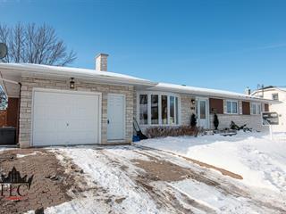 House for sale in Drummondville, Centre-du-Québec, 141 - 143, Rue  Saint-Félix, 9467475 - Centris.ca