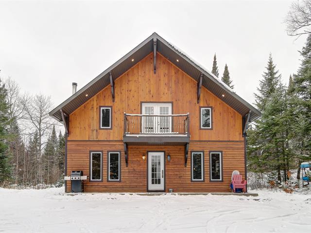 Cottage for sale in Saint-Donat (Lanaudière), Lanaudière, 19, Chemin de la Colline, 9528112 - Centris.ca