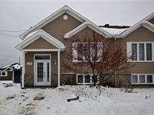 Maison à vendre à Saint-Agapit, Chaudière-Appalaches, 1018, Avenue  Simoneau, 24145939 - Centris.ca