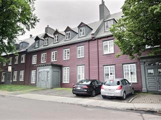 Condo à vendre à Québec (La Cité-Limoilou), Capitale-Nationale, 49, Rue des Remparts, app. 11, 15644032 - Centris.ca