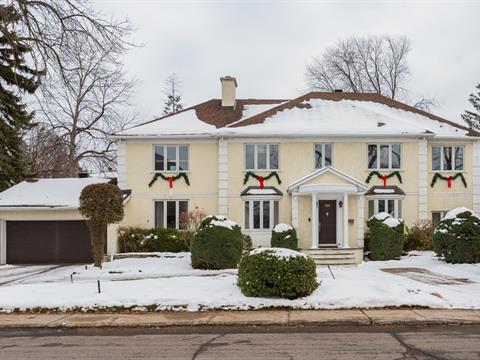 Maison à vendre à Mont-Royal, Montréal (Île), 164, Avenue  Carlyle, 21225676 - Centris.ca