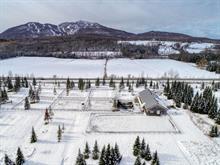 Hobby farm for sale in Lac-Brome, Montérégie, 408, Chemin de Brome, 9770576 - Centris.ca