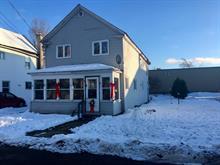 Duplex à vendre à Stanstead - Ville, Estrie, 4 - 6, Rue  Stewart, 21567772 - Centris.ca