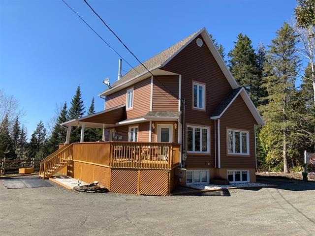 Maison à vendre à Saint-Modeste, Bas-Saint-Laurent, 105, Rue  Principale, 25330508 - Centris.ca