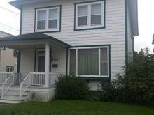House for sale in Maniwaki, Outaouais, 183, Rue  Commerciale, 16376508 - Centris.ca