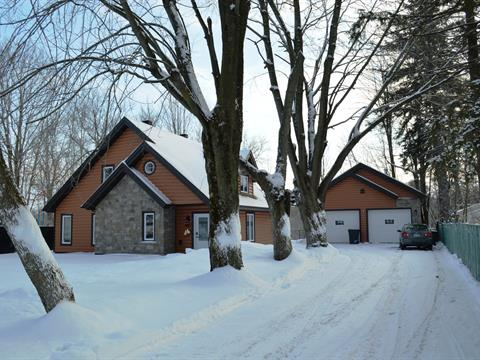 House for sale in Saint-Liboire, Montérégie, 208, Rang  Saint-Georges, 12920574 - Centris.ca