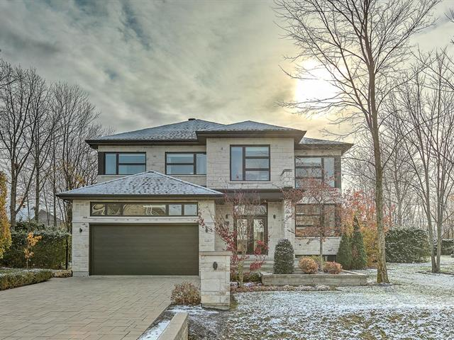 House for sale in Boucherville, Montérégie, 674, Rue de la Futaie, 20692666 - Centris.ca