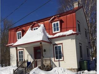 Maison à vendre à Deschambault-Grondines, Capitale-Nationale, 104, Rue  Saint-Laurent, 14094642 - Centris.ca