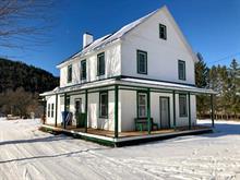 Maison à vendre à Notre-Dame-de-la-Salette, Outaouais, 1901, Route  309, 9219806 - Centris.ca
