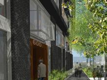 Condo for sale in Québec (La Cité-Limoilou), Capitale-Nationale, 600, boulevard  René-Lévesque Est, apt. 101, 11360663 - Centris.ca