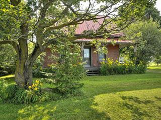 Maison à vendre à Saint-Césaire, Montérégie, 156, Rang  Saint-Ours, 21647681 - Centris.ca