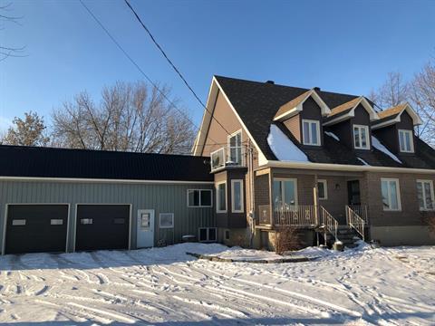 Maison à vendre à Saint-Simon (Montérégie), Montérégie, 125, 3e Rang Est, 24167870 - Centris.ca
